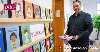 Gemeindebücherei Trebur wieder geöffnet - Echo Online