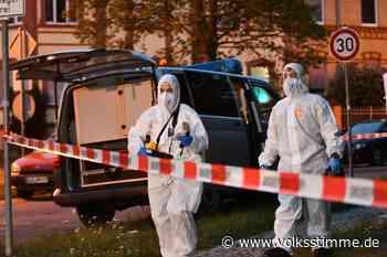 Startet der Prozess nach dem Mord in Quedlinburg noch im Juni? - Volksstimme