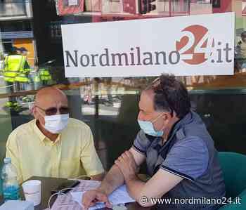 Cinisello Balsamo, rivivi le emozioni del Giro 2021 con Gianbattista Baronchelli (VIDEO) - Nord Milano 24
