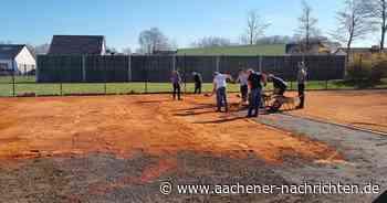 Vereinssport: Aufschwung beim Tennisclub Simmerath - Aachener Nachrichten