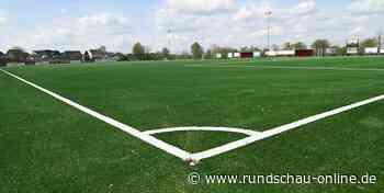 Overath: Sportstätten mehrerer Vereine werden saniert - Kölnische Rundschau