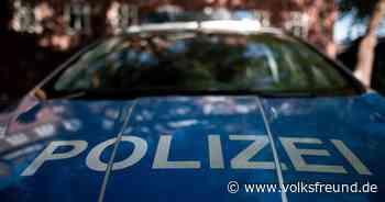 Polizei stoppt Rollerfahrer in Gerolstein - Trierischer Volksfreund