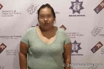 Arrestan a narcomenudista en la colonia La Purísima de Tehuacán - 24 Horas El Diario Sin Límites Puebla