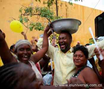 Palenque despedirá hoy a su líder Dionisio Miranda Tejedor - El Universal - Colombia