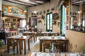 Uribelarrea. El Palenque, la pulpería que se reconvirtió en restaurante de campo - LA NACION