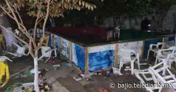 En Acapulco, ataque a palenque deja a dos personas sin vida - Telediario Bajio