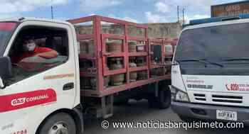 Plan Cayapa de Gas Lara llegó a Cabudare - Noticias Barquisimeto