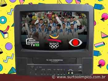 Os Jogos Olímpicos na Televisão Brasileira: Barcelona 1992, Bandeirantes - Surto Olímpico