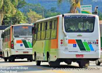 Motoristas da cooperativa CTAMIS fazem novo protesto em Itapecerica da Serra nesta segunda (31) - Adamo Bazani