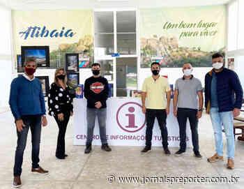 Itapecerica da Serra: Secretário de Turismo faz visitas técnicas em Atibaia e Guararema - Jornal SP Repórter News