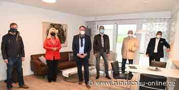 Overath: Tagespflegestation Auenbogen eröffnet - Kölnische Rundschau