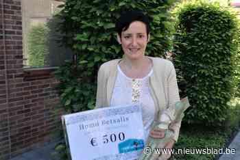 Tweejaarlijkse Cultuurprijs Jan Matterne stelt financieel mi... (Geetbets) - Het Nieuwsblad
