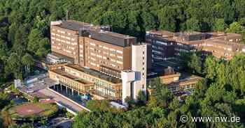 Neues Medizinkonzept für die Krankenhäuser Lübbecke und Rahden - Neue Westfälische