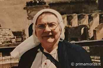 Una vita trascorsa per i bambini più poveri: Bellusco e Bernareggio piangono suor Mariangela - Prima Monza