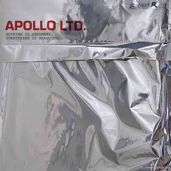 Apollo LTD: Nothing is Ordinary. Everything is Beautiful