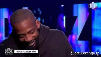 Bobigny - Accusé de trafic de stupéfiants et détention d'armes, le rappeur français DA Uzi, remis en liberté pour... vices de procédure - Actu Orange