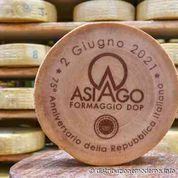 2 giugno: Asiago dop celebra i 75 anni della Repubblica Italiana - DM - Distribuzione Moderna