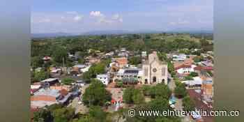 En Carmen de Apicalá se proyectó un monumento a la Virgen en predios privados - El Nuevo Dia (Colombia)