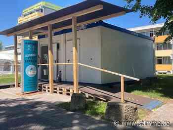 Termine für Schnelltests sind in Bad Rappenau schnell ausgebucht - Heilbronner Stimme