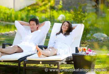 Das Bad im Blütenmeer   Bad Rappenau, Heilbronner Land - Urlaubskataloge-gratis