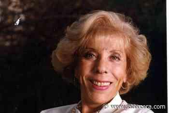 Una despedida en las tablas, una lucha contra el Alzheimer y un cumpleaños que no fue: el adiós de Violeta Vidaurre - La Tercera