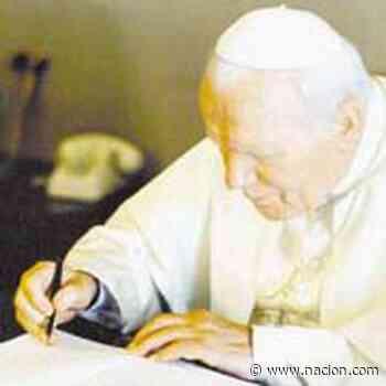 Juan Pablo II sube a las tablas - La Nación Costa Rica