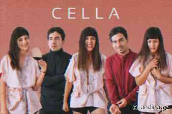 """Puesta teatral """"Cella"""" sube a las tablas este 10 de junio - Agencia Andina"""
