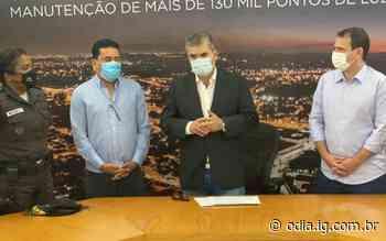 Duque de Caxias renova convênio com Colégio da Polícia Militar - Jornal O Dia
