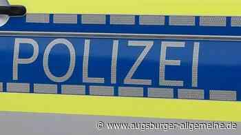 Rain: Mehrere Fahrzeuge beschädigt - Augsburger Allgemeine