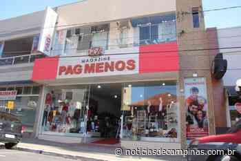 Magazine Pag Menos abre vaga para balconista em Itapira - Notícias de Campinas