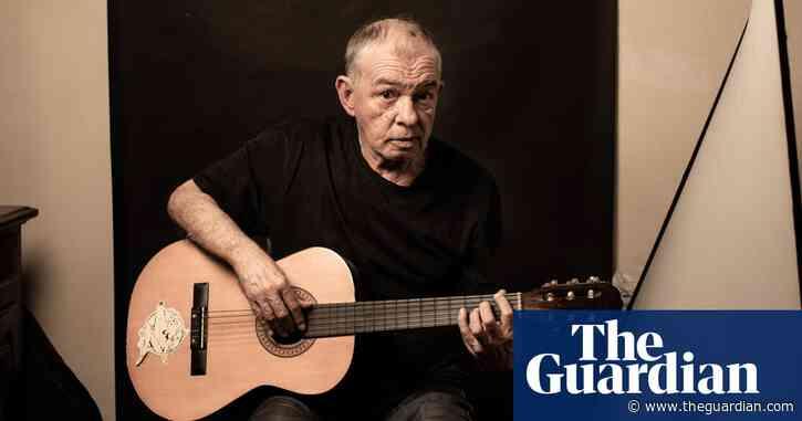 'That was the day I knew I had died … ' José Mauro, the reborn genius of bossa nova