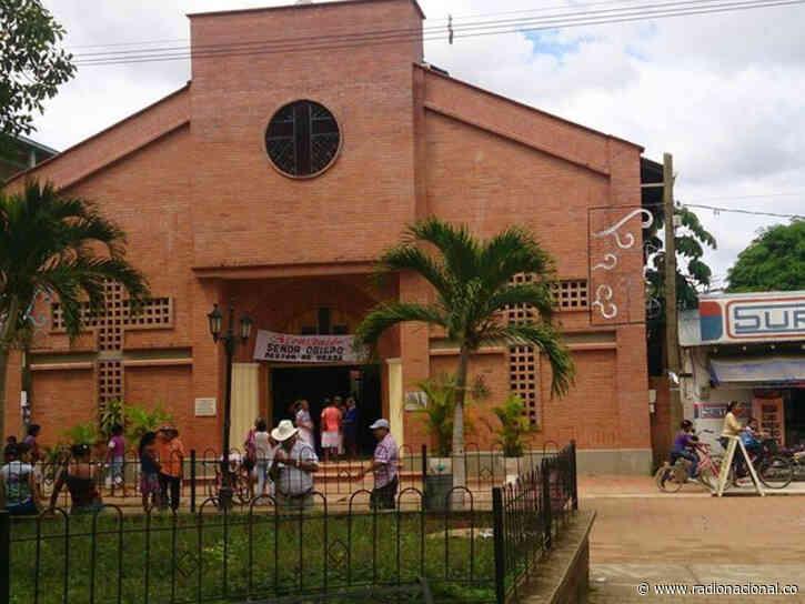 San Pedro de Urabá se encuentra sin gas natural - http://www.radionacional.co/