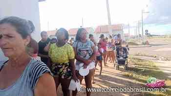 Despejo pode desabrigar quase 700 famílias em Campos dos Goytacazes - Jornal Correio do Brasil