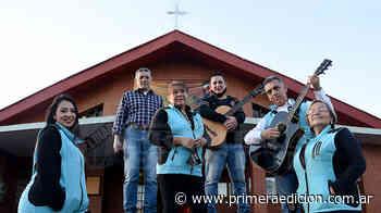 Grupo de Canto Santa Rita: la música al servicio de la fe - Primera Edicion