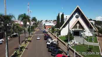 Com objetivo de reduzir casos de Covid-19, Mangueirinha adotará lockdown de quatro dias - RBJ