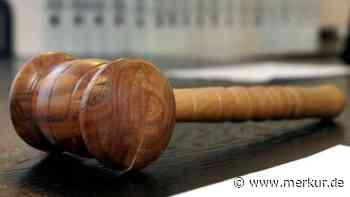 Garching: 42-Jähriger gesteht Vergewaltigung seiner Ex-Freundin - Merkur Online
