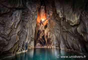 Canyon souterrain Saint-Jean-Pied-de-Port mercredi 7 juillet 2021 - Unidivers
