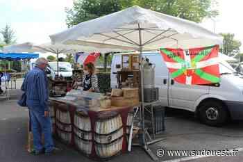 Gensac-la-Pallue : plus de 1 000 amateurs de produits régionaux au Marché gourmand - Sud Ouest