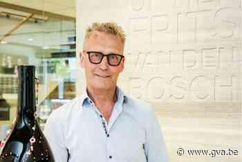 """Ternesse-voorzitter ook shirtsponsor bij Berchem: """"Misschien... (Wijnegem) - Gazet van Antwerpen"""