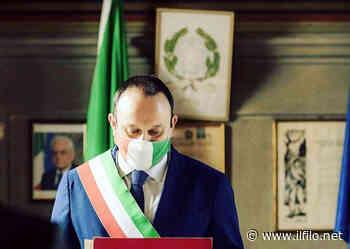 Coronavirus a Borgo San Lorenzo, l'aggiornamento settimanale del sindaco Omoboni - Il Filo del Mugello