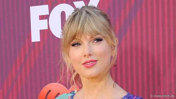 Taylor Swift: Neues Filmprojekt mit diesen Hollywoodstars - STERN.de