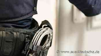 Streit: 21-Jähriger wegen versuchten Totschlags in U-Haft - Süddeutsche Zeitung