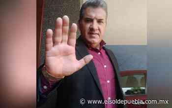 Asaltan con arma de fuego a candidato suplente de RSP en Atlixco - El Sol de Puebla