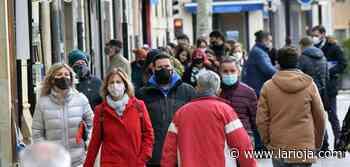 Pueblo a pueblo: los casos COVID aumentan de nuevo en Logroño - La Rioja