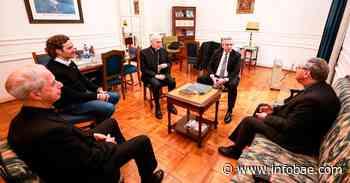 """Nuevo reclamo de la Iglesia por las misas: """"Nuestro pueblo necesita vivir la dimensión comunitaria de la fe"""" - infobae"""