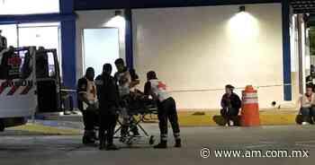 Seguridad Irapuato: Atropellan a mujeres en carretera Irapuato - Pueblo Nuevo - Periódico AM