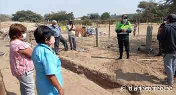 Ica: Denuncian excavación en sitio arqueológico del distrito de Pueblo Nuevo - Diario Correo