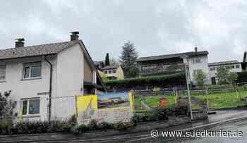 Engen: Maierhalde – Planungstaktik der Stadt geht auf - SÜDKURIER Online