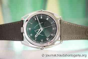Une « sportive » DB27 Titan Hawk chez De Bethune - Journal de la Haute Horlogerie