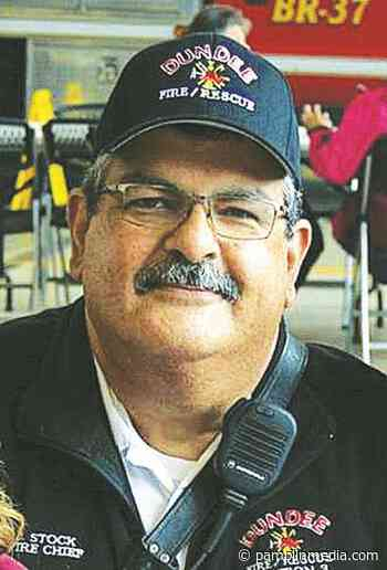 Dundee settles with firefighter, begins search for new fire chief - Pamplin Media Group